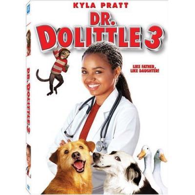 Dr.Dolittle.3.(2006).DVDRip.XviD.NEPTUNE