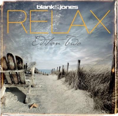 Blank and Jones - Relax Edition Three (2CD)