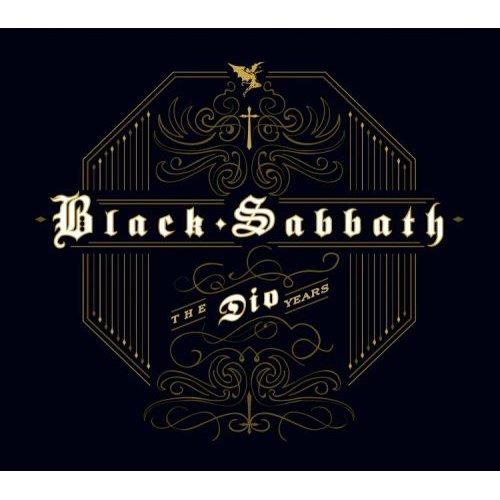 Black Sabbath - The Dio Years