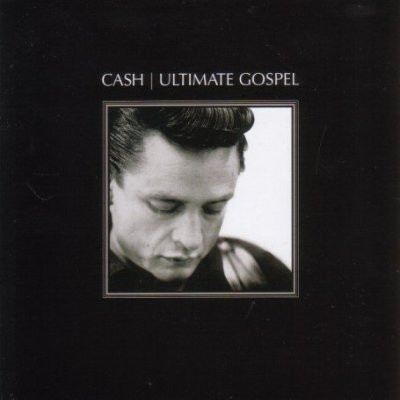Johnny Cash - Ultimate Gospel