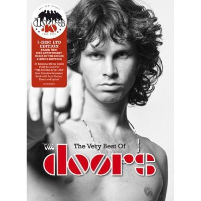 The Doors - The Very Best Of The Doors (2CD Limited Edition)