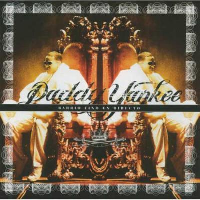Daddy Yankee - Barrio Fino En Vivo