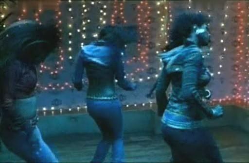 J-Status (Feat Rihanna) - Roll It (Video Clip)