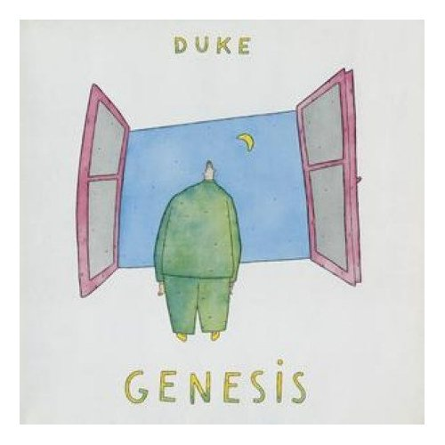 Genesis - Duke (Remastered)