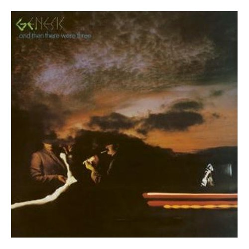 Genesis - And Then There Were Three (Remastered)