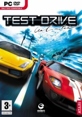 Test.Drive.Unlimited-HATRED[N-JOY]