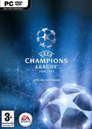 UEFA Champions League 2006/2007 Razor1911-ENG