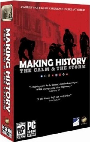 Making.History.The.Calm.And.The.Storm.REPACK-Unleashed
