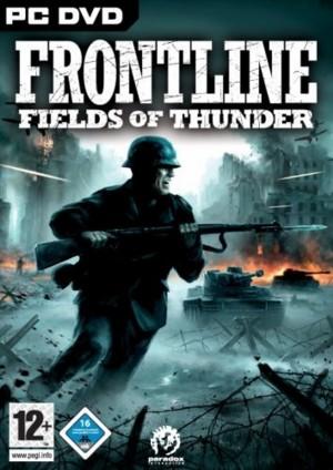 Frontline.Fields.Of.Thunder.NO_CP-PROCYON (ISO / RAR)