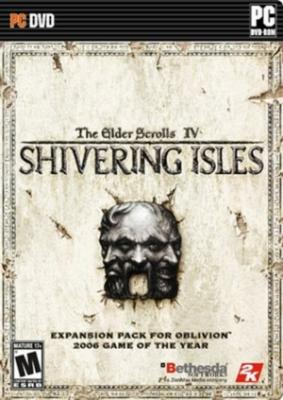 The.Elder.Scrolls.IV.Oblivion.The.Shivering.Isles.PROPER-RELOADED