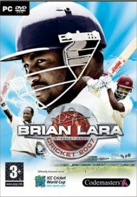 Brian.Lara.International.Cricket.2007.CRACKED-RELOADED