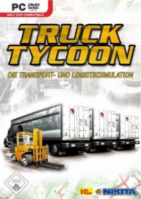 Truck.Tycoon.GERMAN.CRACKED-GENESIS
