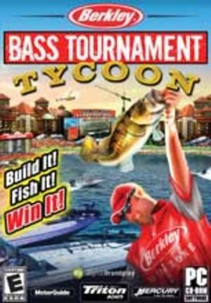Berkley.Bass.Tournament.Tycoon.CRACKED-ADDICTION