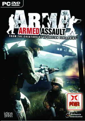 Armed.Assault.PROPER.DVD-FLT