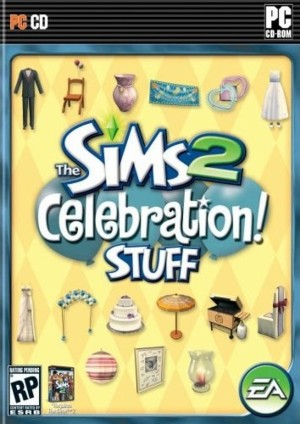 The.Sims.2.Celebration.Stuff.CRACKED-RELOADED