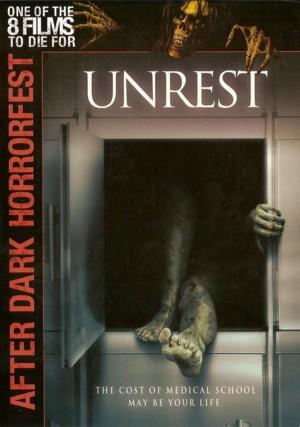 Unrest.(2006).DVDRip.DivX5-aXXo