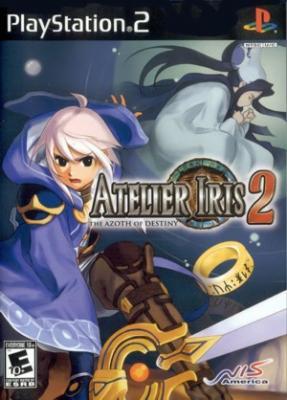 Atelier.Iris.2.Azoth.of.Destiny.PAL.DVD