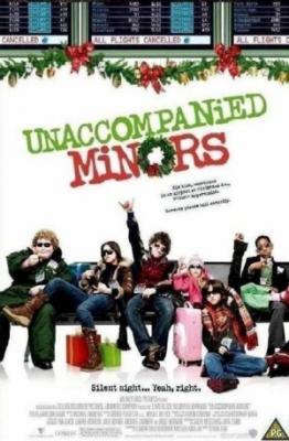 Unaccompanied.Minors.2006.DVDRip.XViD-iMBT