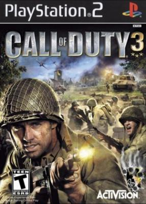 Call.Of.Duty.3.Multi3.Pal.Ps2dvd