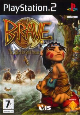 Brave.The.Search.For.Spirit.Dancer.DvD-Pal