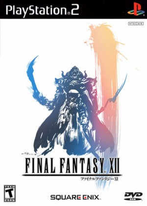 PS2-Final_Fantasy_XII_PAL_SPANiSH_DVD
