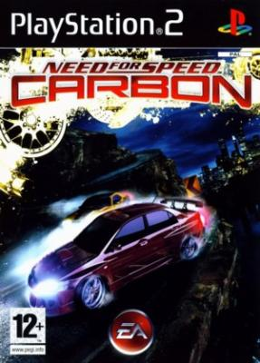 Need.For.Speed.Carbono.Pal.Spanish.Ps2dvd