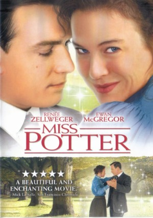 Miss.Potter.(2007).DVDRip.AC3.XviD-PosTX