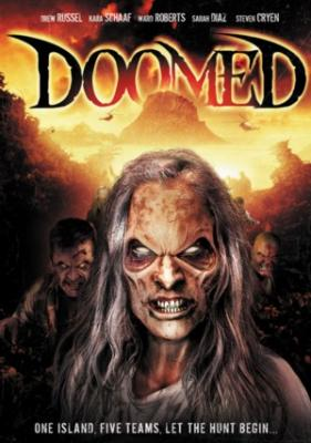 Doomed.2007.STV.DVDRip.XviD-FiCO