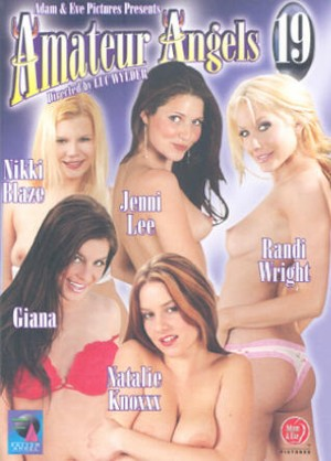 Amateur.Angels.19.DVDRip.DivX-Pr0nStarS