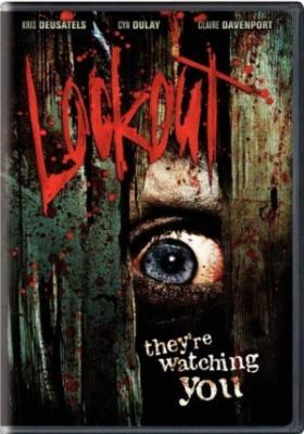 Lockout.2006.DVDRip.XviD-SSF