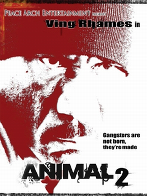 Animal.2.(2007).DVDRip.XviD-TFE