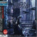 Iron.Savior.-.Megatropolis.digipack.w.bonus.track.(2007)