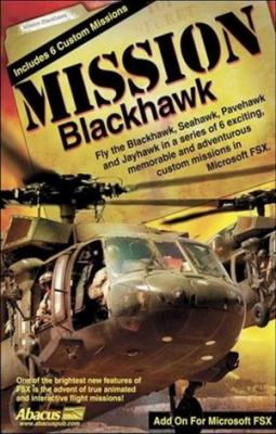 Mission.Blackhawk-AVENGED