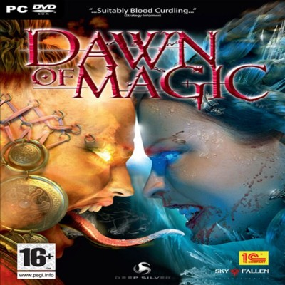 Dawn.Of.Magic-RELOADED