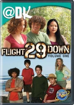 Flight.29.Down.The.Movie.2007.STV.DVDRip.XviD-DOMiNO