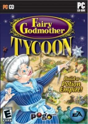 Fairy.Godmother.Tycoon-TheDarkSeed-ENG