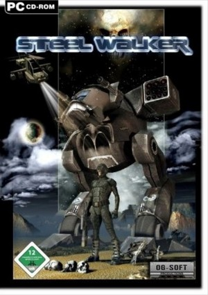 Steel.Walker.(2007)-GeNeSiS